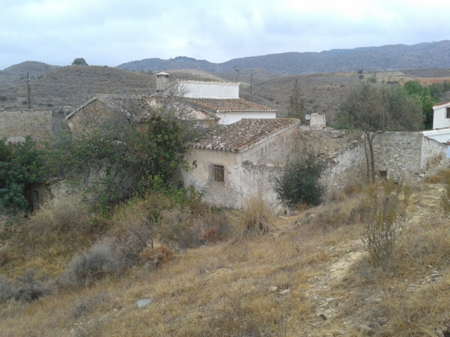Cortijo For sale Antas