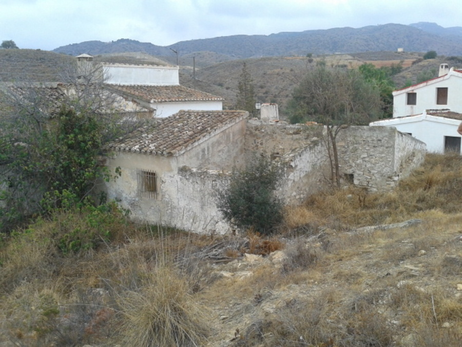 For sale Cortijo 0 Bedroom