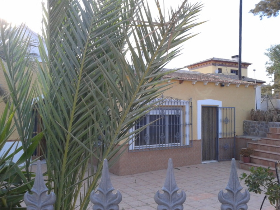 Overa Quad House For sale 135000 €