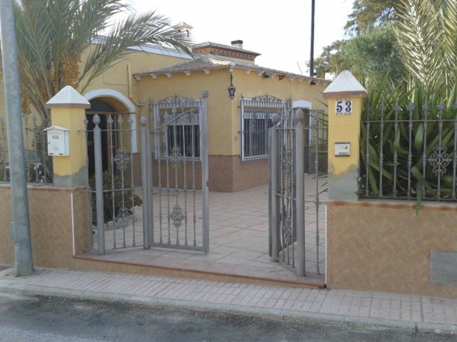 Quad House For sale Overa