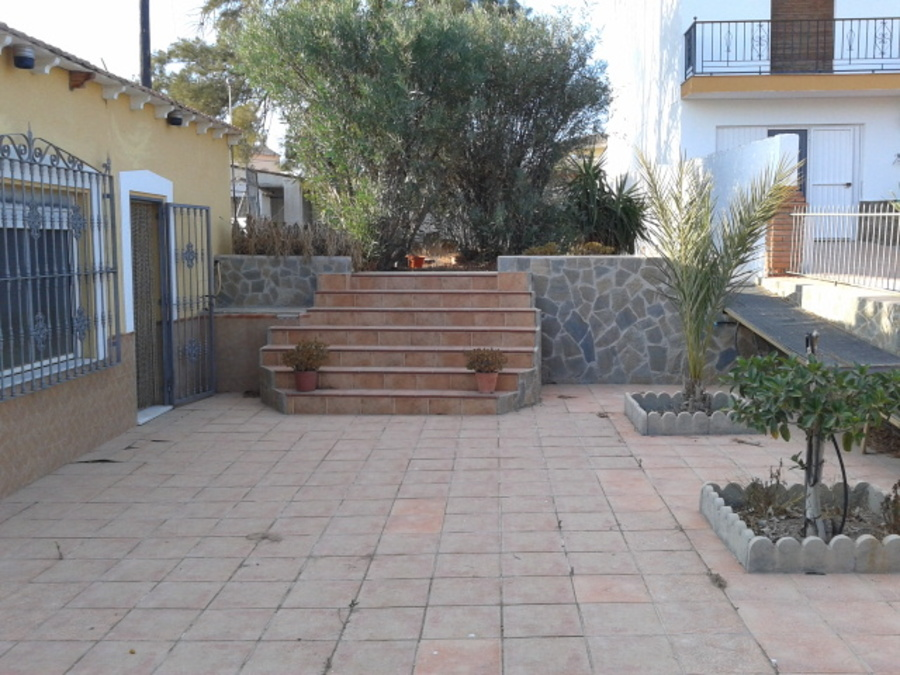 CDT0113: Quad House for sale in Overa