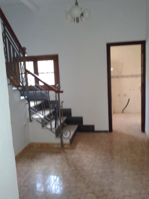 For sale Quad House Overa
