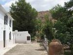 CDT0108: Cortijo for sale in Huercal Overa