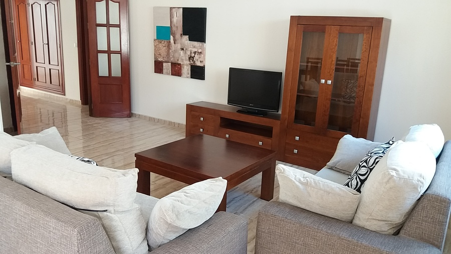 Apartment For sale Garrucha