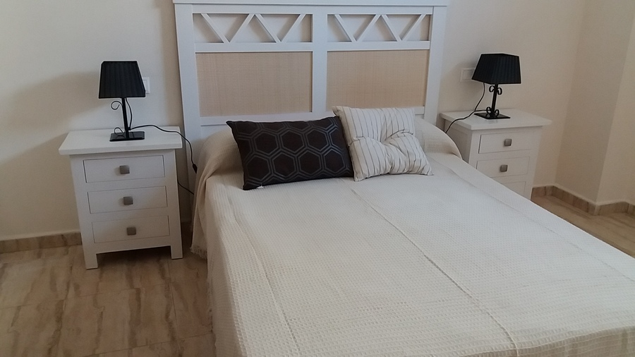Garrucha Almeria Apartment 105000 €