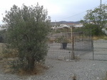 CDT0118: Cortijo for sale in Huercal Overa