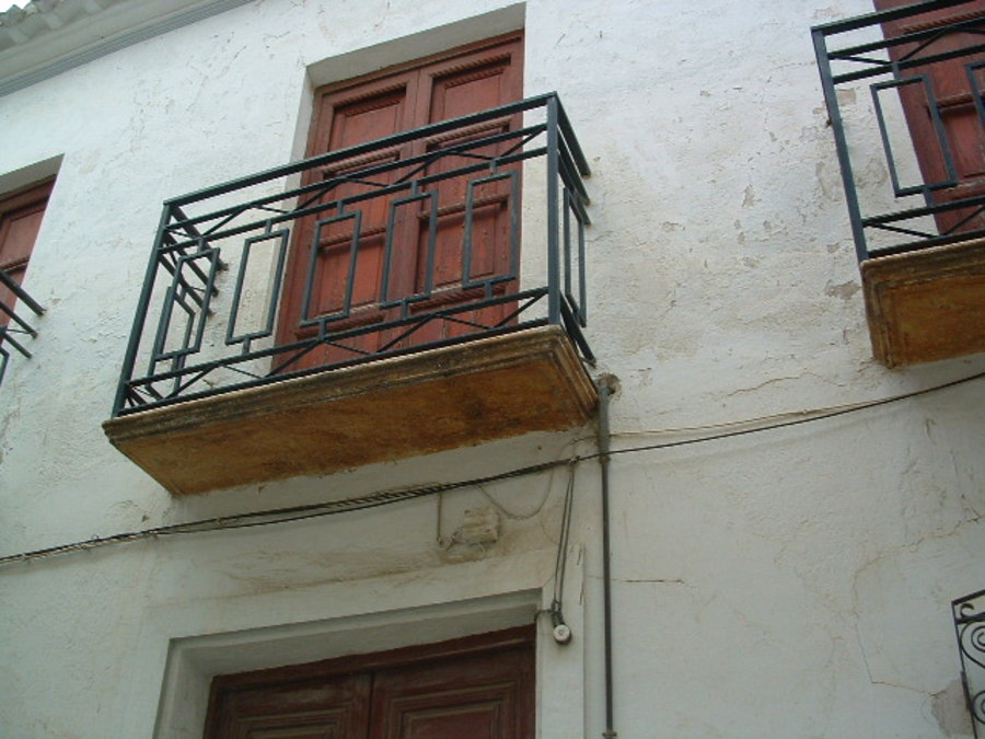 Albox Alicante Townhouse 180000 €