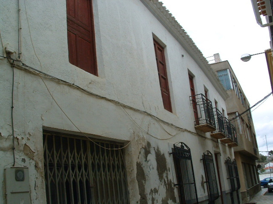 Albox Townhouse For sale 180000 €