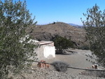 CDT0120: Cortijo for sale in Huercal Overa